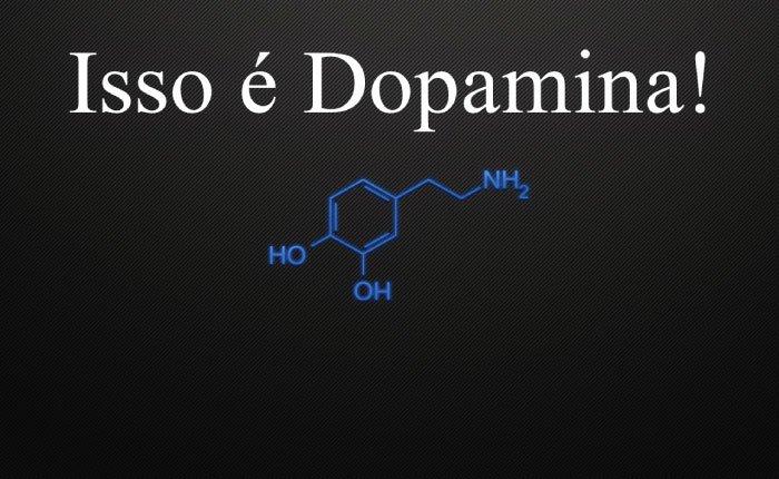 Dopamina: o que é, para que serve - Função